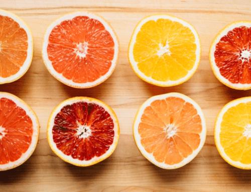 Citrus Free Zone